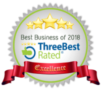 Best Business of 2018 Three Best Rated